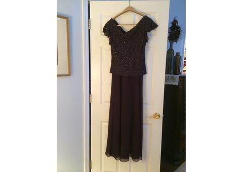 Formal Full Length Dresses