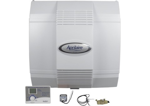Aprilaire Model 700 Fan Powered Whole Home Humidifier